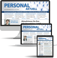 Personal aktuell